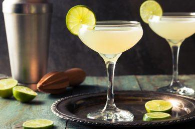 Cocktail hour: Classic daiquiri