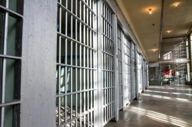 Six-month-old baby's death sparks prison protests – What we know so far