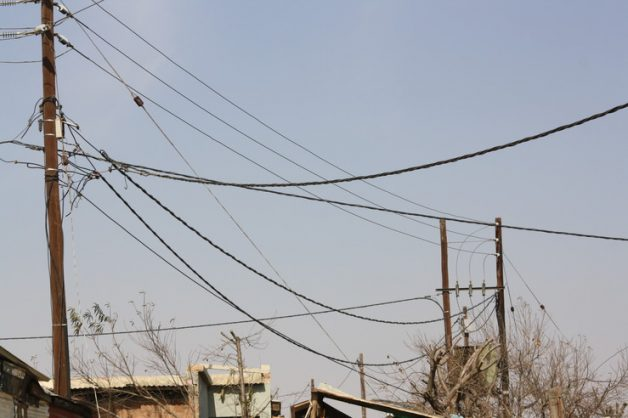 Ekurhuleni criticised for being slow to remove illegal connections