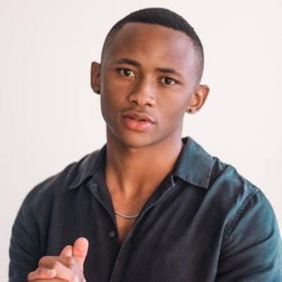 Ntokozo of 'Gomora' has social media questioning the Constitution