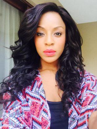 Jessica Nkosi returns to Mzansi screens as villain Thando Sebata
