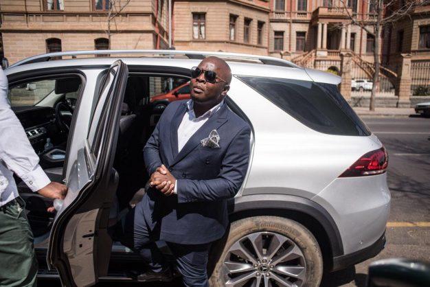Gigaba-linked 'non-businessman' wants R5 million from media houses