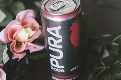 WIN with PURA SODA