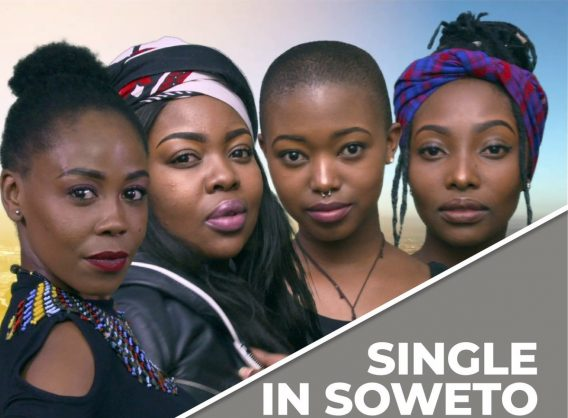 Soweto TV launches first-ever reality show 'Single in Soweto'