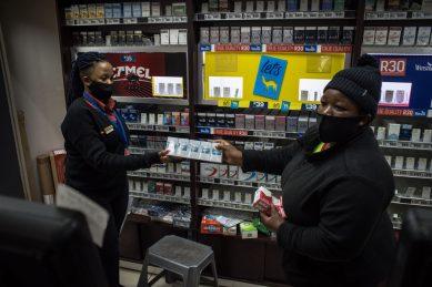 Fita drops cigarette ban legal challenge