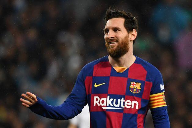 Messi plays 45 minutes in Barca friendly win as La Liga kicks off