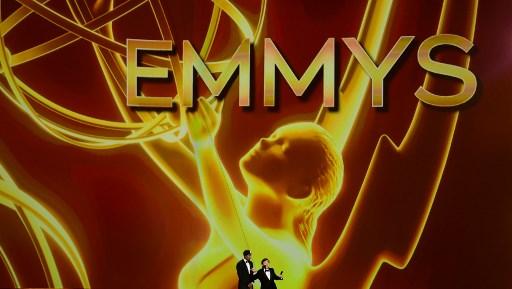 Hollywood stars don pyjamas for 'virtual' Emmys