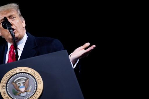 US declares Iran UN sanctions back in effect