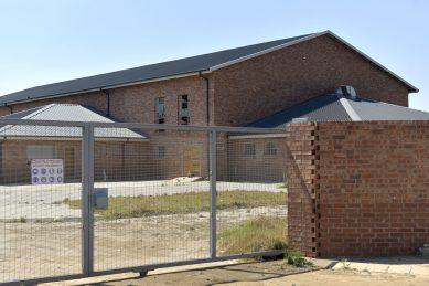 Gauteng depts meet to discuss R82m unoccupied Mayibuye Primary School