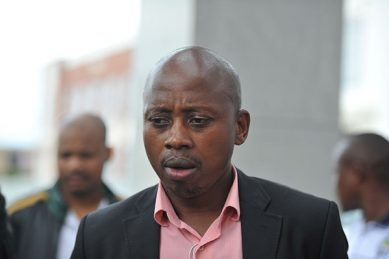 Lungisa is on thin ice, should retract comments