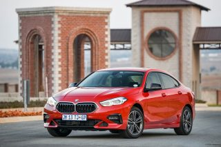 Love it or loathe it, the BMW 2 Series Gran Coupe is here to stay - The Citizen