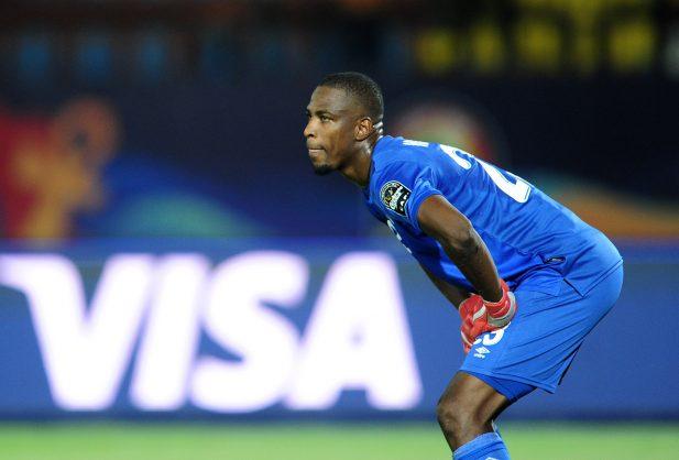 Baroka goalkeeper goes AWOL