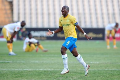 Chiefs and Sundowns set for emotional opener