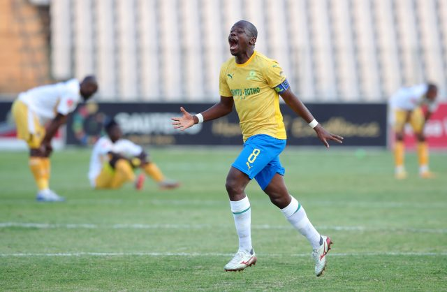 Chiefs And Sundowns Set For Emotional Opener The Citizen