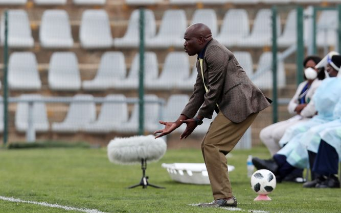TTM looking to rectify mistakes against Leopards