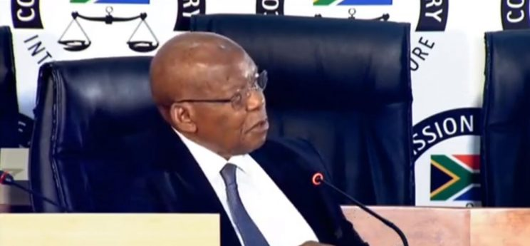 Ngubane rejects suggestion he gave the Guptas and associates insight into  Eskom board