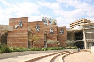Gauteng arts, culture dept to 'probe' non-operational Women's Monument in Pretoria