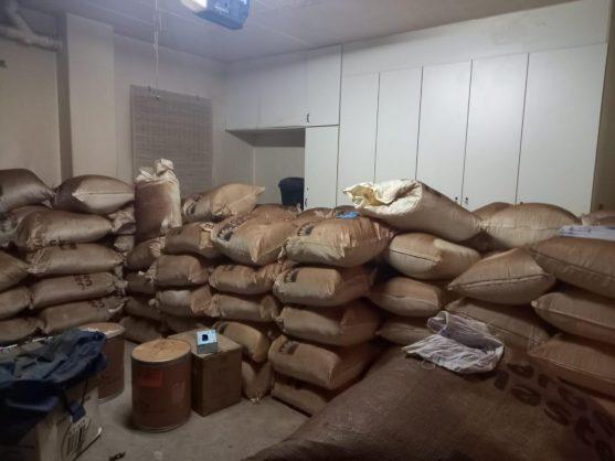 Drugs worth R155m found in meth lab bust at high-end Ballito estate