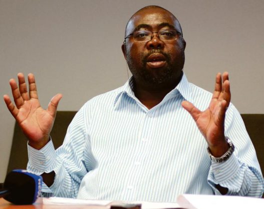 Minister denies UIF Ters benefits extended to next month