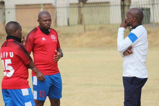 Safpu keeping clubless players' hopes alive