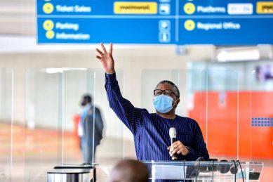 Mbalula, Clown Prince of Transport, should resign