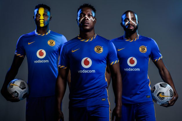 Mixed reaction to new Kaizer Chiefs jerseys