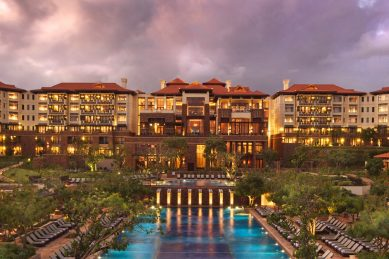 KZN Fairmont Zimbali Resort doors to remain shut as it enters business rescue