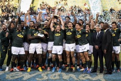 Bok participation still up in the air as Rugby Championship dates are confirmed