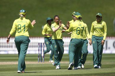 Proteas Women retain sponsor, but men's team lose support