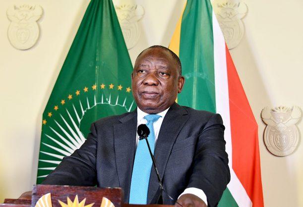 Ramaphosa's Heritage Day address: GBV not 'tradition' nor 'custom'