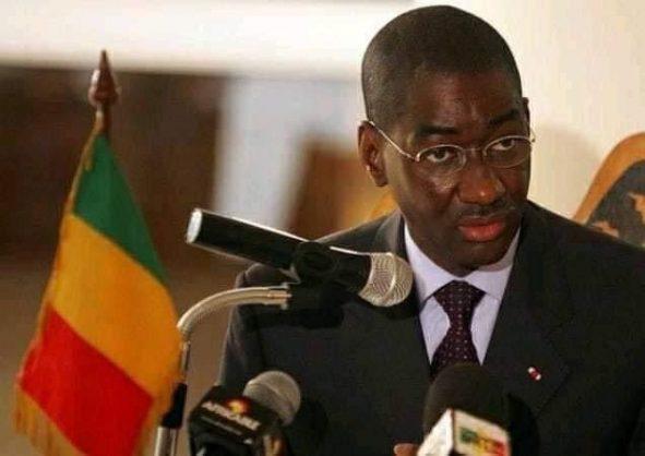 Former Mali foreign minister Moctar Ouane named transitional premier