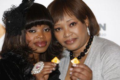Zoleka Mandela pays touching tribute to her late mother, Zindzi
