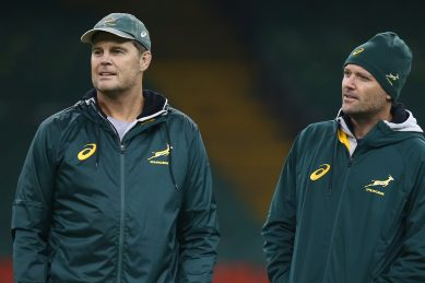 Bok coaches cast wide net for Green v Gold squad