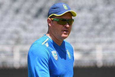Harris denies astronomical fee as Cricket SA turns to black coaches