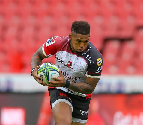 Erasmus backs Jantjies to replace Pollard