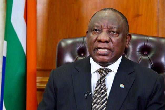 Denounce the despots, Cyril
