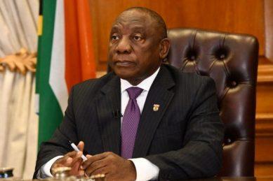 Daily news update: Covid-19 stats, Ramaphosa docks Mapisa-Nqakula's salary and 'Gomora' wins big