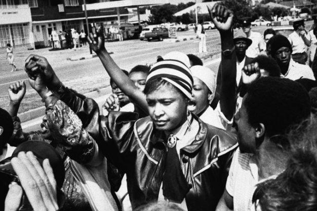 Remembering Winnie Mandela