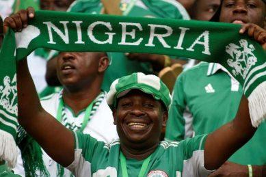 Nigeria okays league restart in virus easing