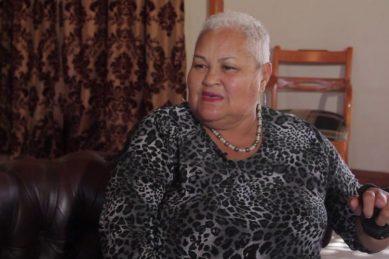 TV Chef Auntie Flori dies at age 67
