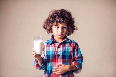 This is how children may develop food allergies