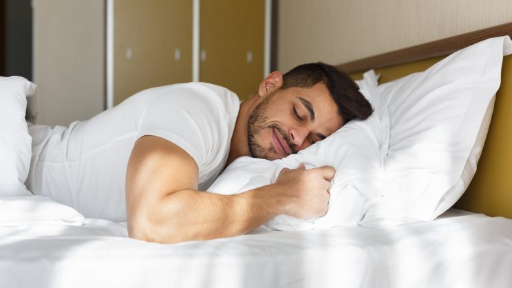 Sleeping soundly: The importance of a good night's rest