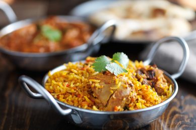 Biryani – 'The dish' to serve on all best and auspicious occasions