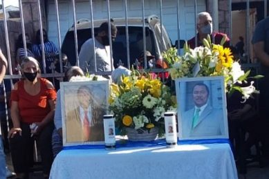 Top cops vow to ensure justice for slain detective Kinnear