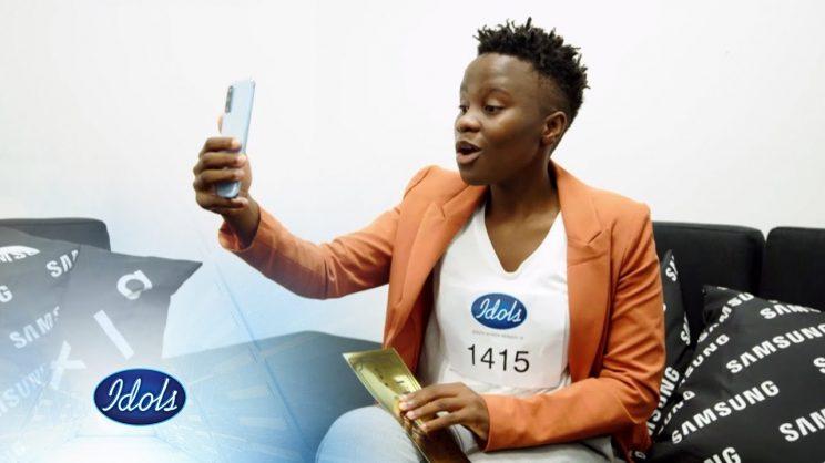Sibabalwe Tunzi chats to us about her 'Idols' departure