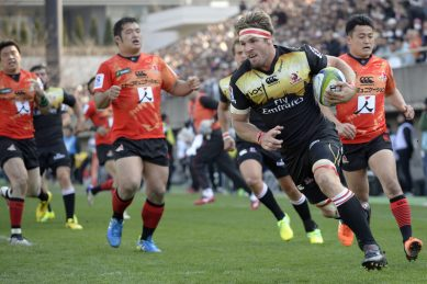 Lions-Stormers preview: Coach Cash banking on a change in fortunes