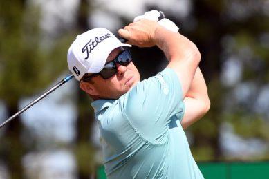 Portugal Masters' champ Coetzee reveals unusual tune-up work