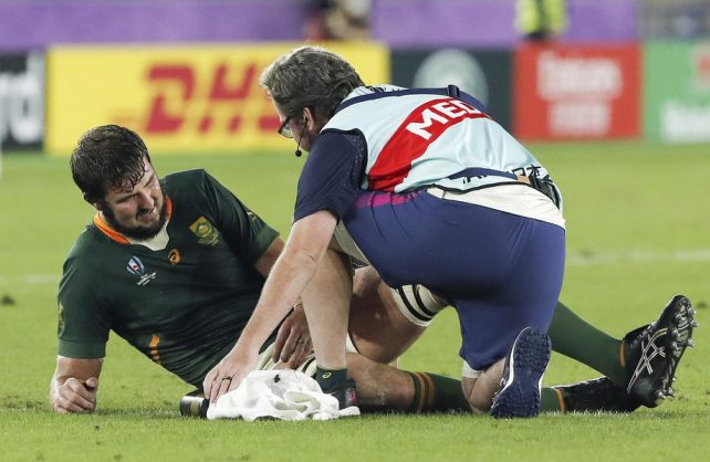 Lockdown: Why SA rugby players will be stronger and fitter when they return to action
