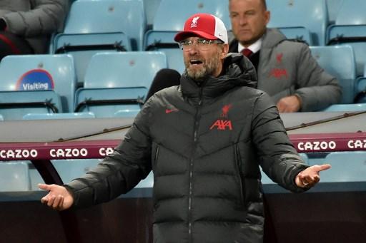 Klopp won't focus on Man City when Liverpool review title flop