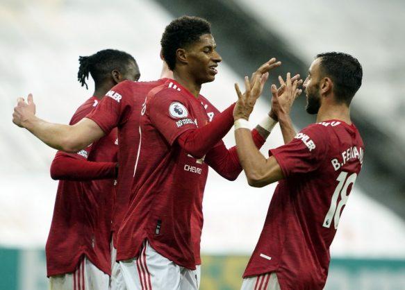 'Season starts today' for Solskjaer as Man Utd get back on track